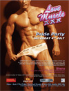 Love Muscle Pride Party